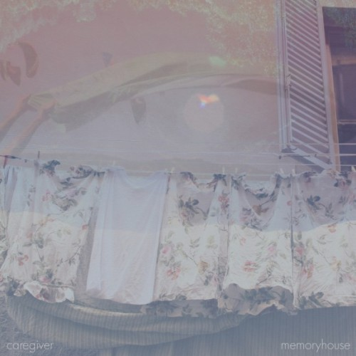 Memoryhouse - Heirloom