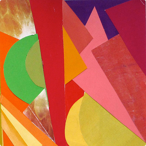 Neon Indian - Mild Drop