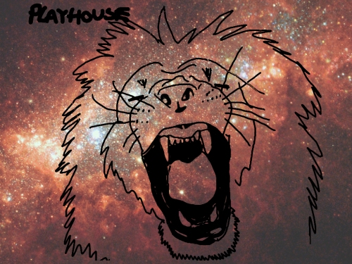 Playhouse - Asteroids